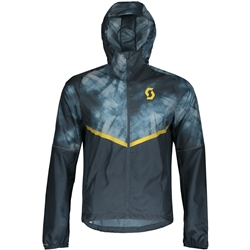 Scott M's Kinabalu Run WB Jacket