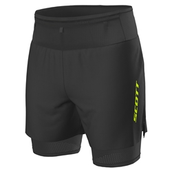 Scott M's RC Run Hybrid Shorts