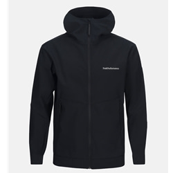 Peak Performance Adventure Hood Jacket