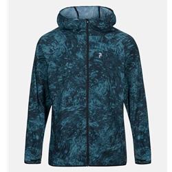 Peak Performance Freemont Print Jacket
