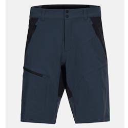 Peak Performance Light Carbon Softshell Shorts