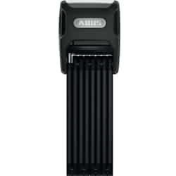 Abus Vikbart Lås Bordo Alarm 6000A/120 Black Sh