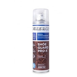 Fibertec Shoe Guard Pro-X 200ml, Skoimpregnering