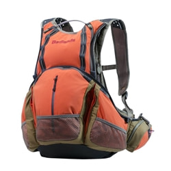 Badlands Upland Game Vest Orange