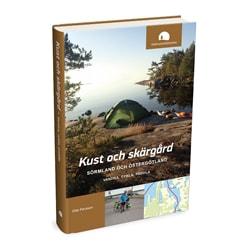 Vildmarksbiblioteket Kust/Skärgård, Sörmland/Östergötland