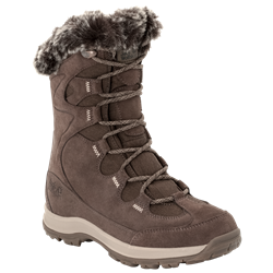 Jack Wolfskin Glacier Bay Texapore High Women