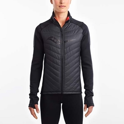 Saucony Reversi-Run Jacket Women