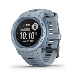 Garmin Instinct Sea Foam - Robust multisportklocka