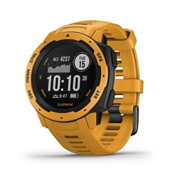 Garmin Instinct Sunburst - Robust multisportklocka