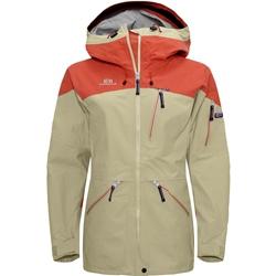 Elevenate W Backside Jacket