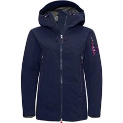 Elevenate W Bec De Rosses Jacket