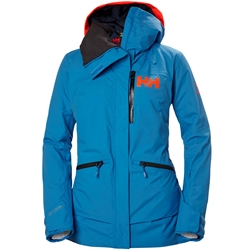 Helly Hansen W Showcase Jacket