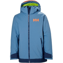 Helly Hansen Jr Hillside Jacket