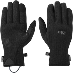Outdoor Research Or Men's Flurry Sensor Gloves
