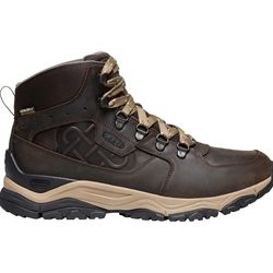 Keen Innate Leather Mid WP Men