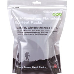 Barocook Flameless cooker Värmepåse 10 pack.