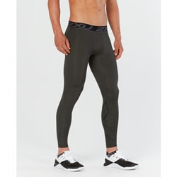 2Xu Accel Print Compression Shorts M