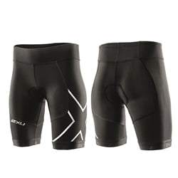 2Xu Performance Compression Trishorts Woman - Tävlingstights
