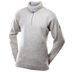 Devold Nansen Sweater Zip Neck