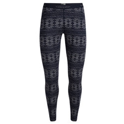 Icebreaker Wmns 250 Vertex Leggings Crystalline