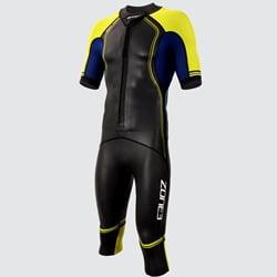 Zone3 Men's Swim-Run Versa Wetsuit