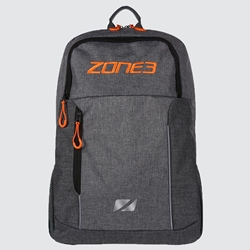 Zone3 Workout Backpack With Tri Focused Compartments