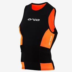 Orca Swim-Run Top Unisex