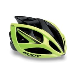 Rudy Project Airstorm Hjälm Yellowfluo-Black