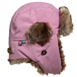 Isbjörn Squirrel Winter Cap