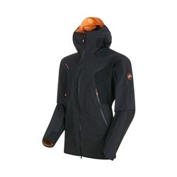 Mammut Nordwand Hs Flex Hooded Jacket Men