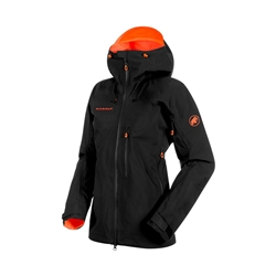Mammut Nordwand Pro Hs Hooded Jacket Women