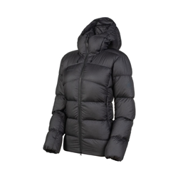 Mammut Meron In Hooded Jacket Women - Dunjacka till mountaineering för damer