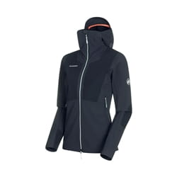 Mammut Aenergy Pro So Hooded Jacket Women