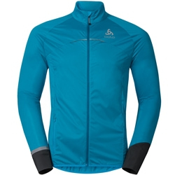 Odlo Jacket Zeroweight Logic Men – Utgående Färg