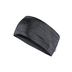 Craft Melange Jersey Headband, pannband
