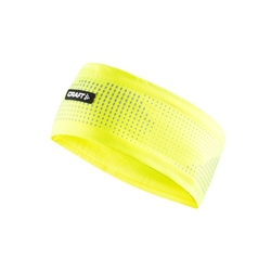 Craft Brilliant 2.0 Headband - Varmt och mjukt pannband