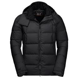 Jack Wolfskin Cold Line Jacket M