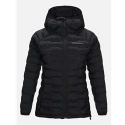 Peak Performance W Argon Light Hood Jacket