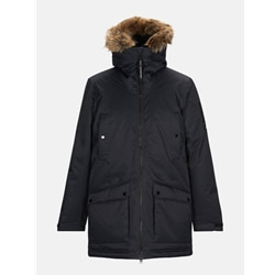 Peak Performance Local Parka - Herrparka med syntetfoderisolering