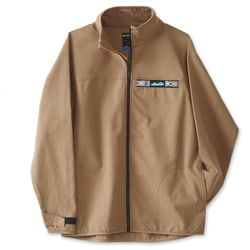 Kavu Full Zip Throwshirt