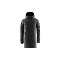Sail Racing Race Down Coat - En varm dunkappa till herr från Sail Racing!