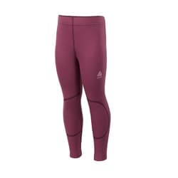 Aclima Warmwool Longs Damson - Junior