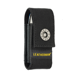 Leatherman Sheath Nylon Large 4 Pocket - Ett multiverktygsfodral från Leatherman!