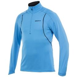 Craft Lightweight Stretch Pullover Tröja Men – S – Blue