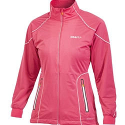 Craft Pxc High Function Jacket Hibiscus - Woman
