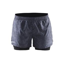 Craft Focus 2-1 Shorts W