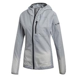 Adidas Terrex W Agravic Windweave Jacket