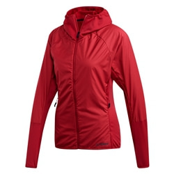 Adidas W Terrex Skyclimb Fleece Jacket - Fleecejacka för damer