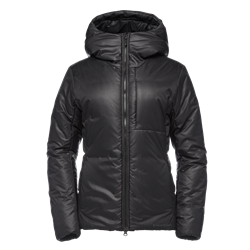 Black Diamond W Belay Parka