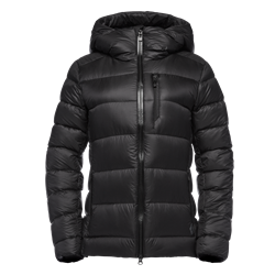 Black Diamond W Vision Down Parka